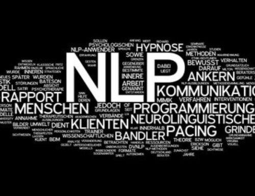 NLP Neurolinguistisches Programmieren