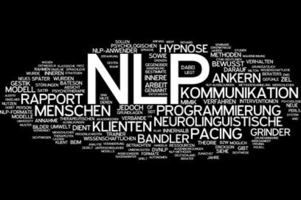 NLP Neurolinguistisches Programmieren 1