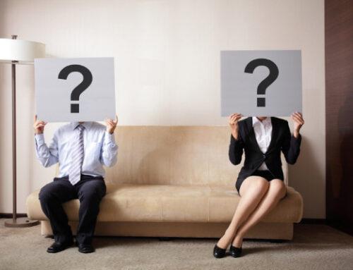 Paar- und Eheberatung für Selbstständige und Unternehmer